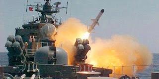 Serangan Rudal Teroris Houti Ke Kapal Perang Amerika Berhasil Digagalkan - Commando