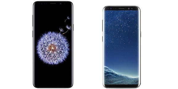 Free Samsung Galaxy S9 or Galaxy S8 from Costco