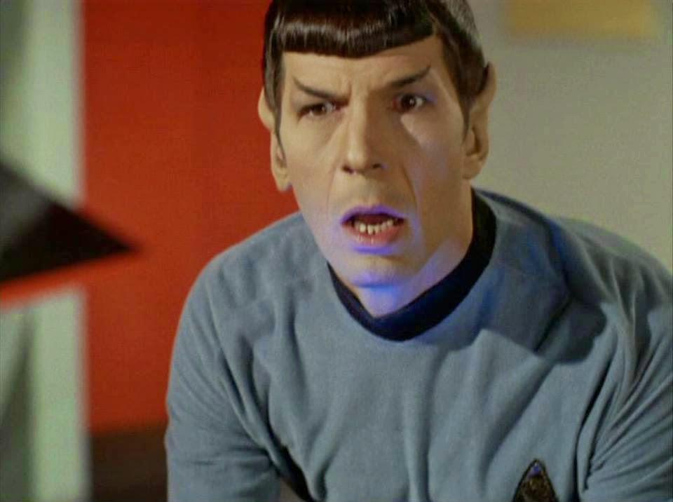 Spock randommusings.filminspector.com