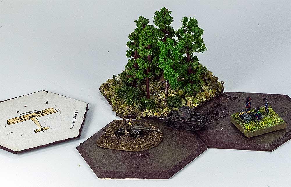 TerraGenesis Forums - Hex-based 6mm wargaming terrain bits
