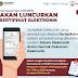 Kementerian ATR/BPN Akan Luncurkan Sertipikat Elektronik