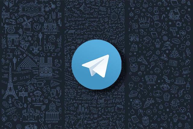تيليجرام يمتلك الآن أكثر من 400 مليون مستخدم نشط شهريًا