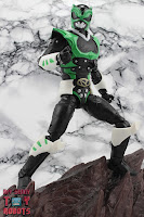 Power Rangers Lightning Collection Psycho Green 18