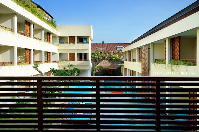 jimbaran hotel