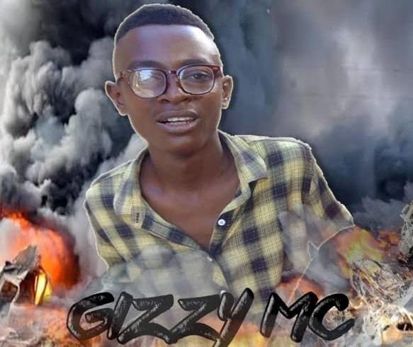 AUDIO l Gizzy Mc - Achia Busta l Download New song