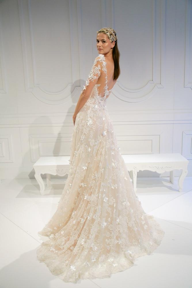 Wedding Dresses: Galia Lahav Bridal Fashion Week Spring/Summer 2017 ...