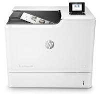 Pencetak kelas perniagaan HP LaserJet Enterprise Series mendapat banyak penambahbaikan prestasi, menjadikannya bukan sahaja pantas tetapi juga selamat digunakan