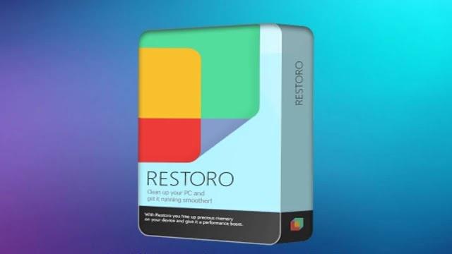 تحميل وشرح اداة Restoro License لحل مشاكل الويندوز