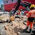 Prefeitura atua de maneira emergencial em vias do Centro de Manaus