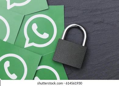 Cara Mengunci Aplikasi Whatsapp di HP Samsung