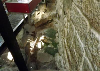 ruínas arqueolágicas