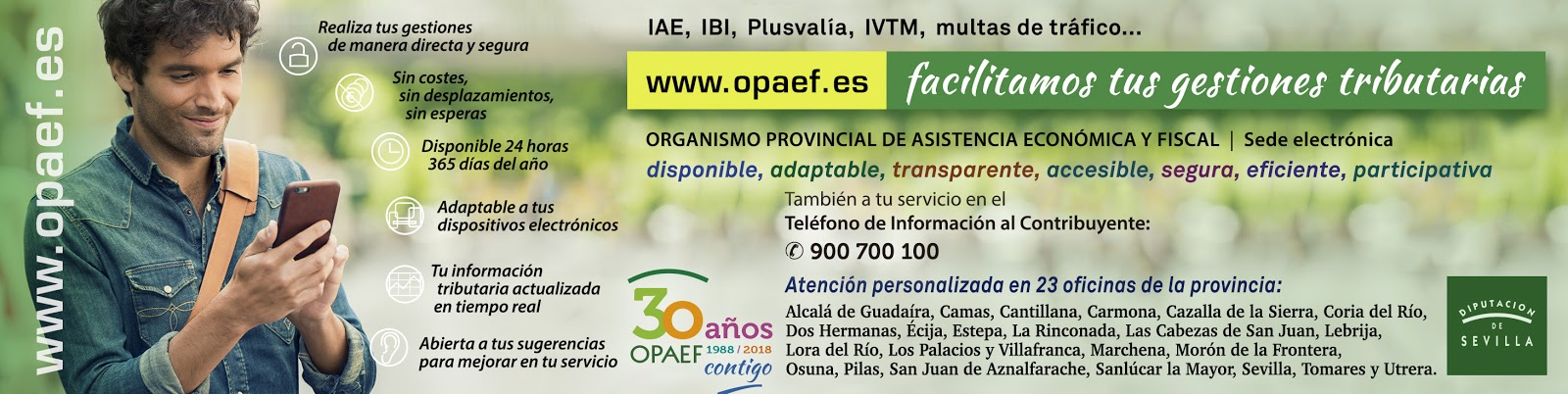 OPAEF