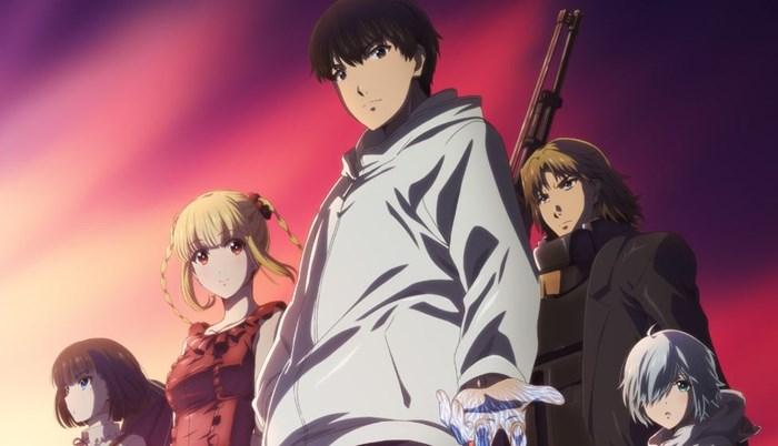 Download Icon Folder Anime Musim Winter 2020 Pack