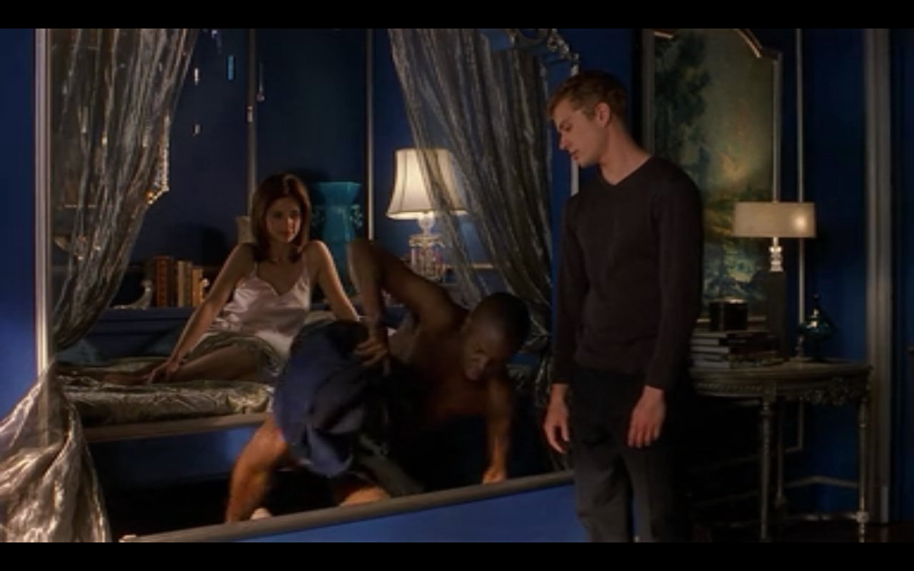 Balancing Jane: Watching Cruel Intentions as an Adult: Why Did