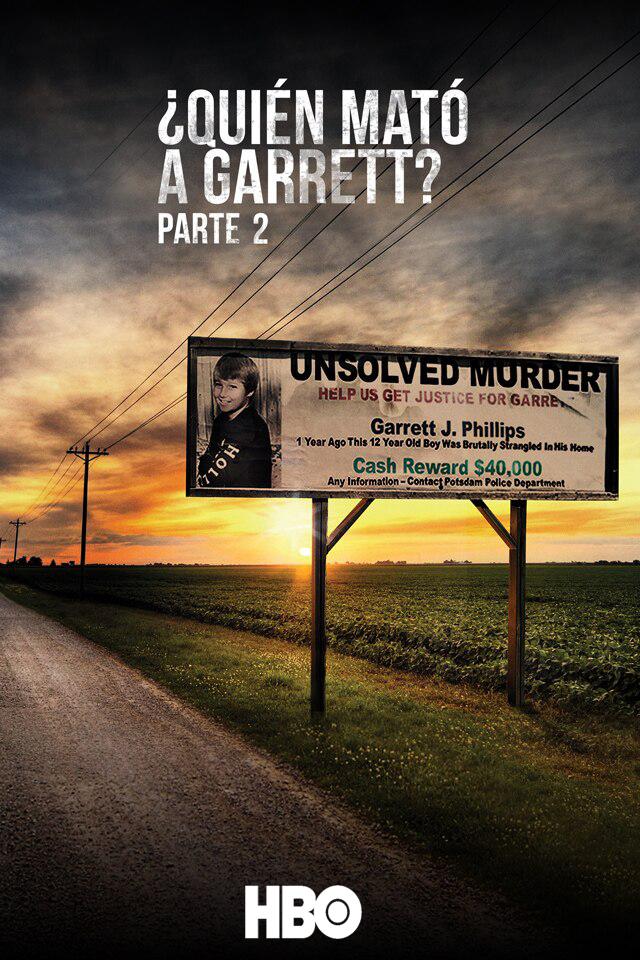 Quién mató a Garret? Parte 2 (2019) AMZN WEB-DL 1080p Latino