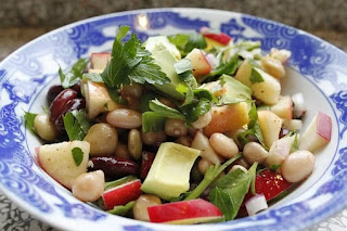 healthy salad recipes