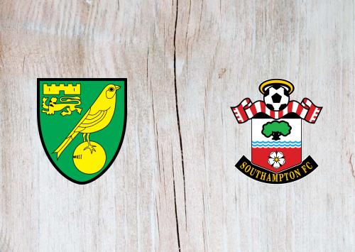 Norwich City vs Southampton Highlights 19 June 2020