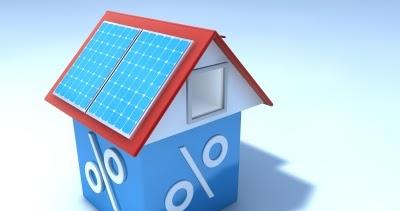 Solar Panels Grant