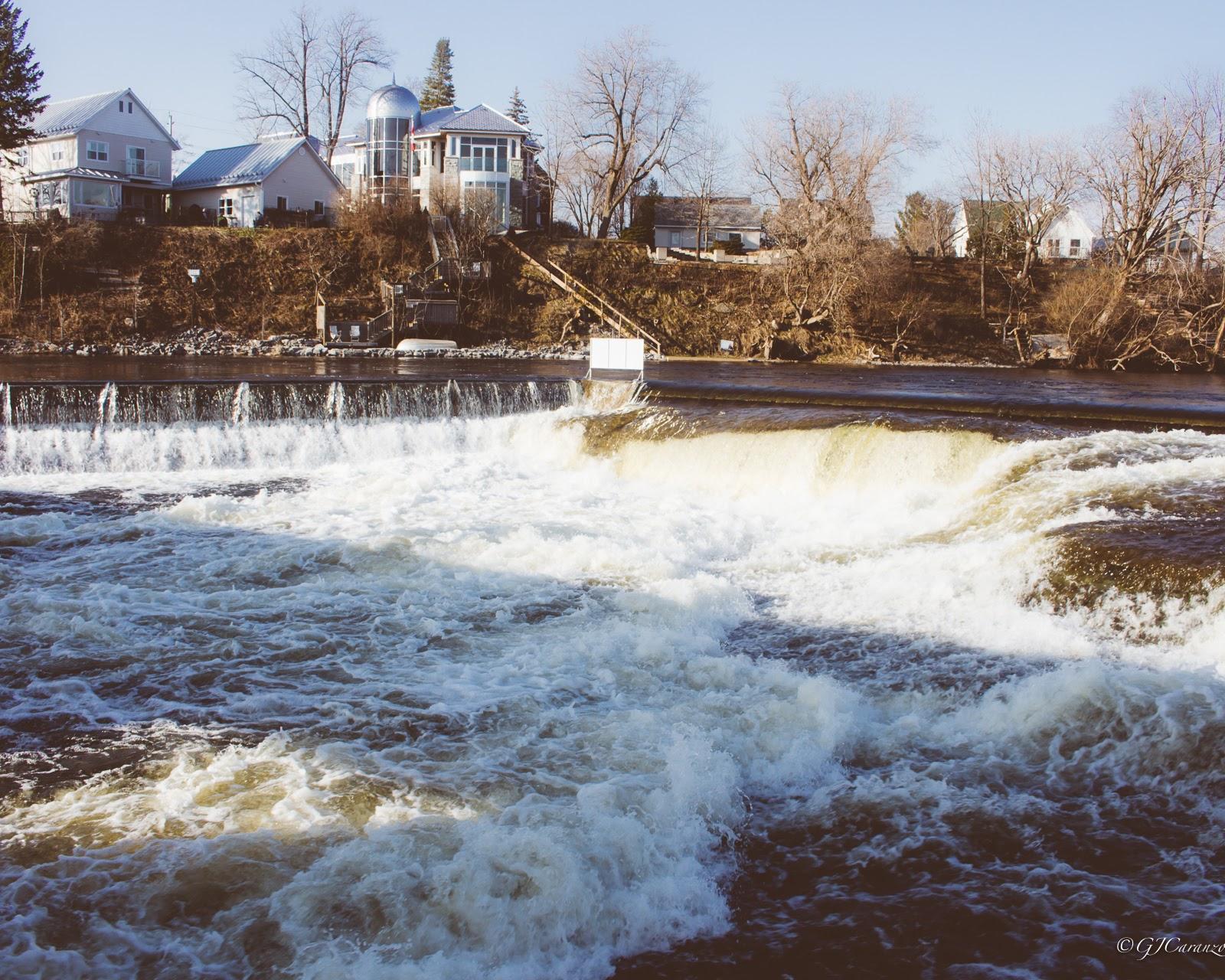 Short Day Trip from Ottawa: Almonte, Ontario