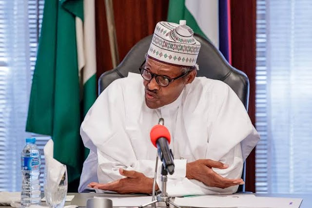 """'I Will Treat Those Stealing Cattle In The Language They Will Understand. """"- Buhari Says"""