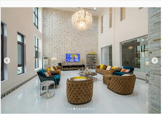Jude Ighalo's Mansion