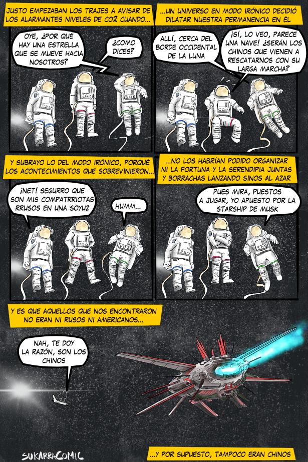206 - La historia de Lea (Parte 5)