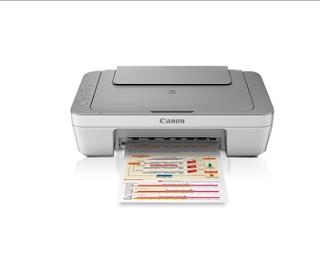 Canon PIXMA MG2420 Printer Setup & Driver Download