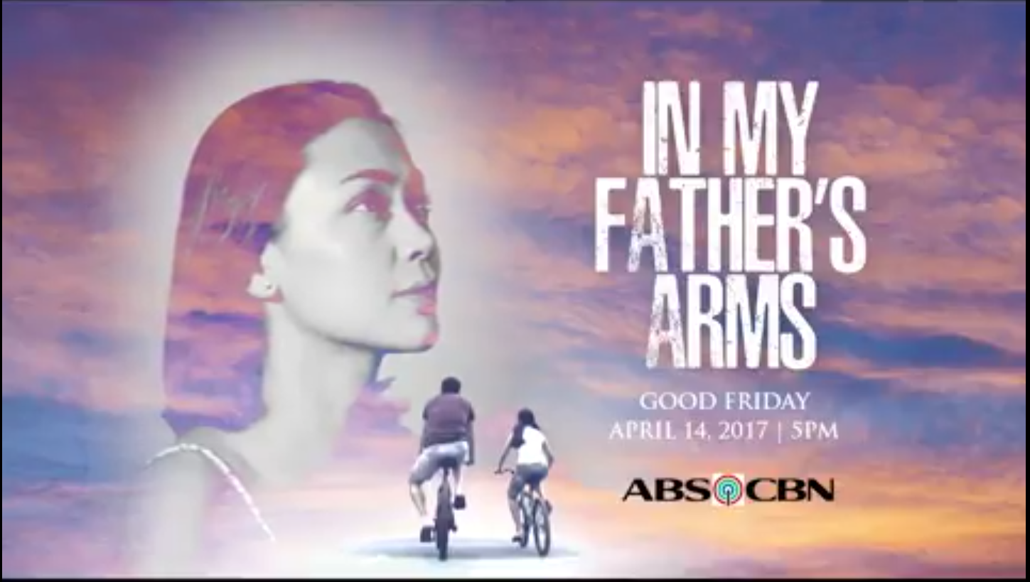 Jodi Sta. Maria In My Father's Arms