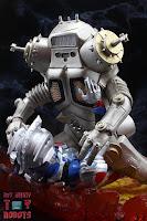 S.H. Figuarts Ultraman Z Alpha Edge 30