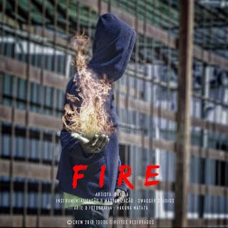 Drylla - Fire (Prod. por Swagger Studios)