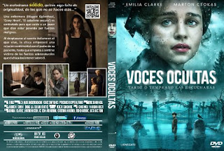 VOCES OCULTAS - VOICE FROM THE STONE - 2017