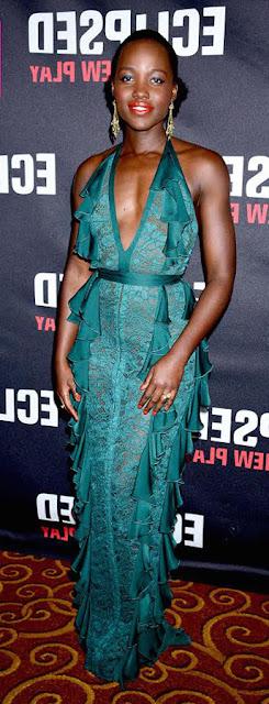 Lupita Nyong'o Eclipsed Broadway show