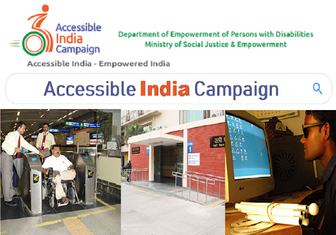 Accessible Bharat Abhiyan Complete info