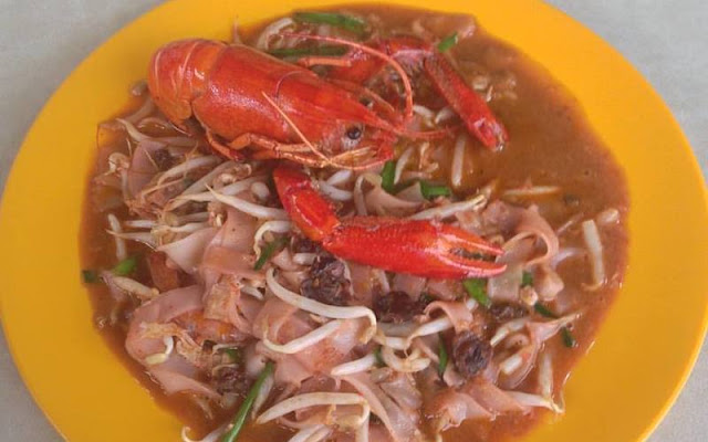 The Best 5 Eateries For Halal Char Kuey Teow In Kuala Lumpur