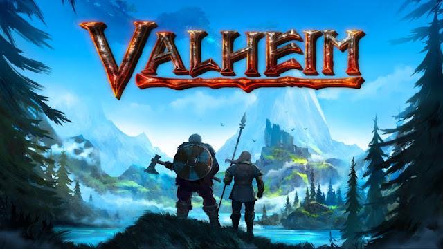 Valheim hits 4 Million sales and 5,00,000 concurrent players last week on Steam | TechNeg