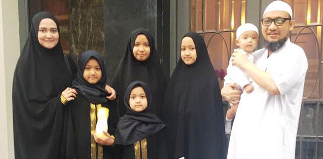 Novel Baswedan: Empat Anak Saya Positif Covid-19, Sehat Dan Tanpa Gejala