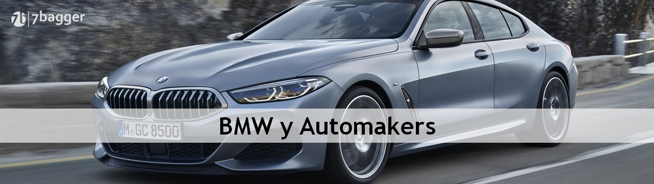 invertir en BMW