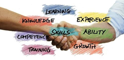 skill paling dibutuhkan perusahaan