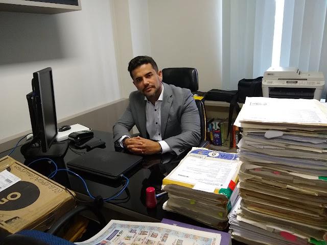 JUIZ MANDA INTERDITAR GARAPEIRA DO QUALHADA ENQUANTO AGUARDA RECURSO PARA DEMOLIÇÃO