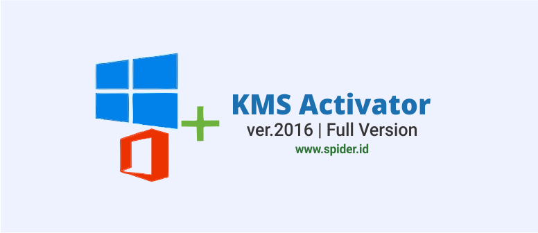 KMS Activator 2016