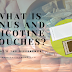 WHAT IS SNUS AND NICOTINE POUCHES? WHAT'S THE DIFFERENCE?