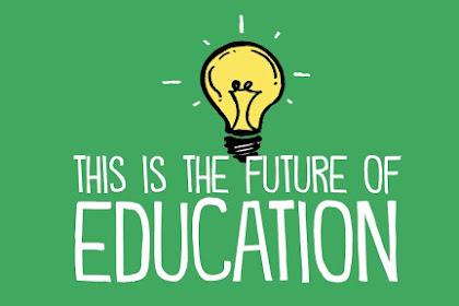 Lowongan Kerja Bimbel Future Education