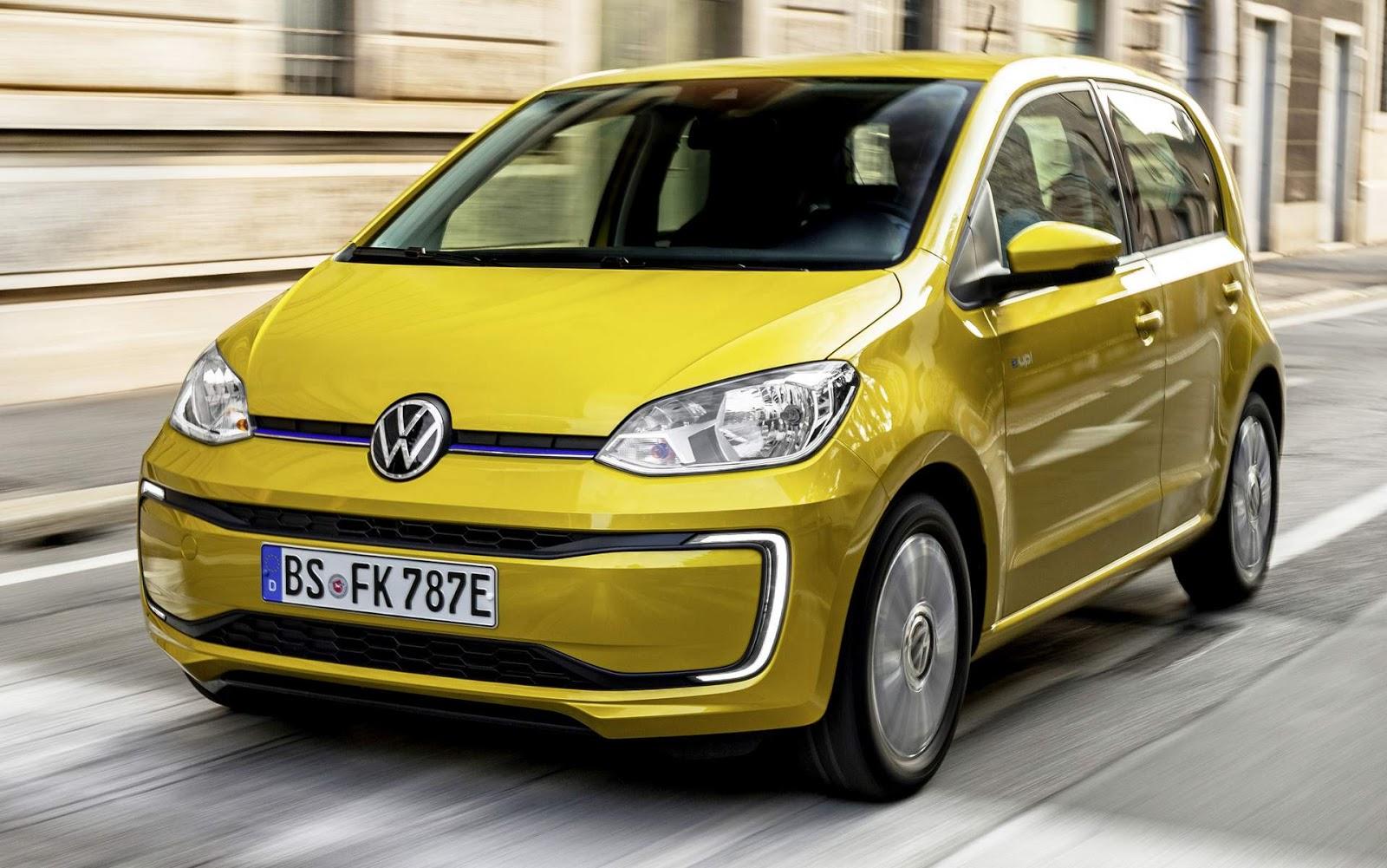 Grupo Volkswagen espera lucro de US$ 13 bilhões no 1º semestre de 2021
