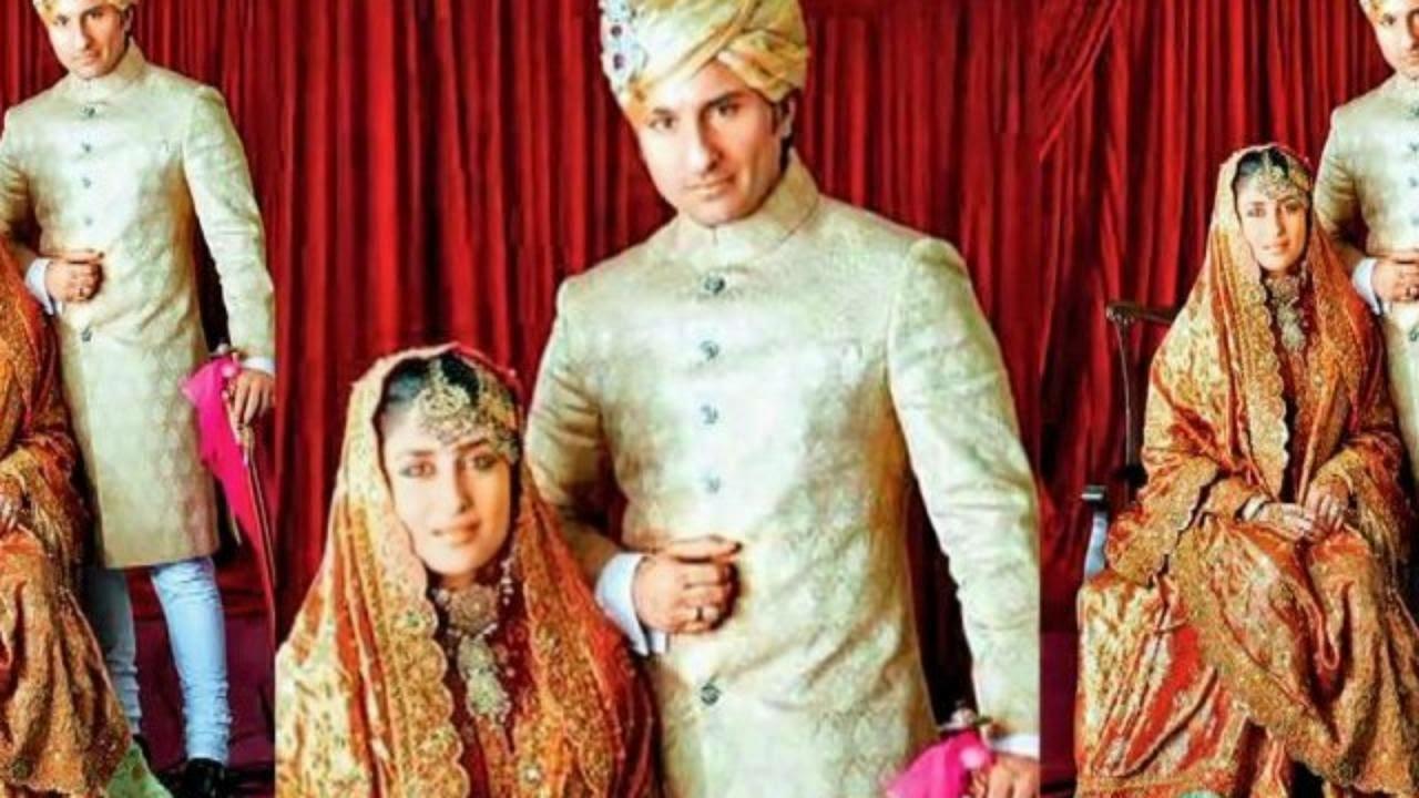 INTERFAITH MARRIAGES: Interfaith Marriages of Saif Alik Khan and