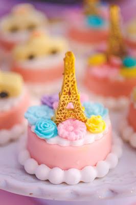 Festa de aniversário com tema Volta ao Mundo