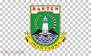 Logo Provinsi Banten - Download Vector File PNG (Portable Network Graphics)
