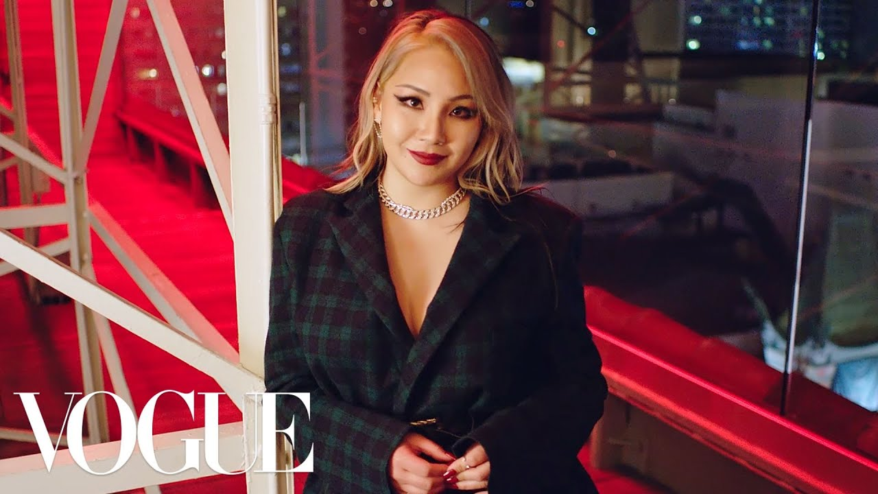 CL Confirmed Leave YG Entertainment
