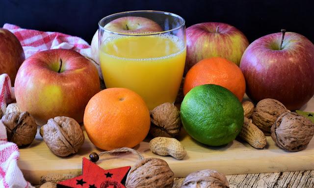 Apple juice substitute