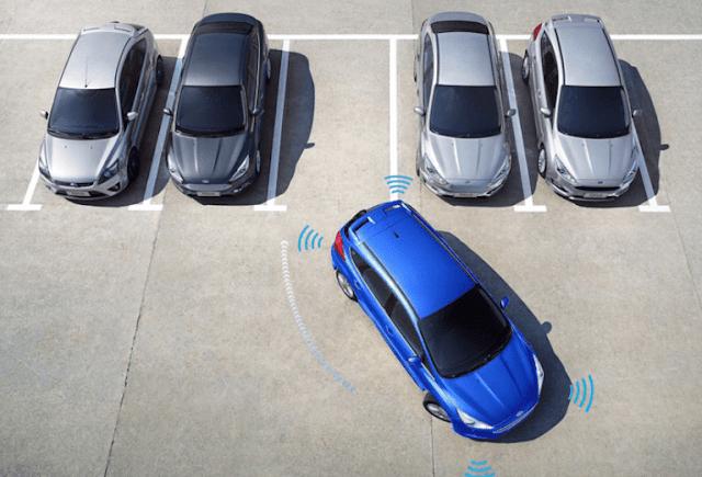 5 Tips & Trik Parkir Mundur Mobil Buat Yang Baru Belajar