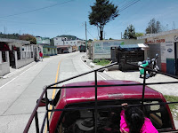 guatemala belize messico diario viaggio